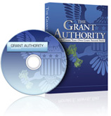 The Grant Authority: Government Grants Books
