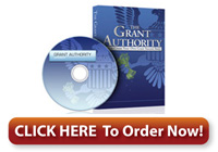 Click Here to Order the Grant Authority Book